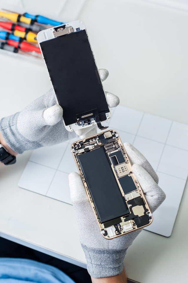 iPhone Repair Pensacola Florida